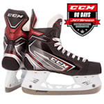 CCM JetSpeed FT460 Ice Hockey Skates - Junior