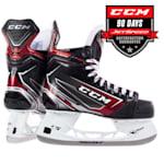 CCM JetSpeed FT480 Ice Hockey Skates - Junior