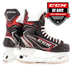 CCM JetSpeed FT490 Ice Hockey Skates - Senior