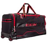 CCM 380 Deluxe Player Wheel Bag - Senior