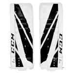 CCM Extreme Flex 4.5 Goalie Leg Pads - Junior