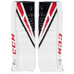 CCM Extreme Flex 4.9 Goalie Leg Pads - Senior