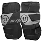 Warrior Ritual X2 Goalie Knee Guards - Junior