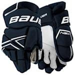 Bauer NSX Hockey Gloves - Youth