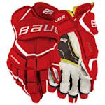 Bauer Supreme 2S Hockey Gloves - Junior
