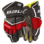 Bauer Supreme 2S Pro Hockey Gloves - Youth