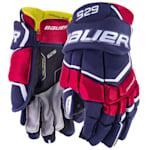 Bauer Supreme S29 Hockey Gloves - Junior