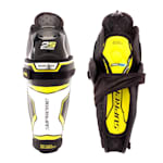 Bauer Supreme 2S Pro Hockey Shin Guards - Youth