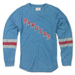 American Needle Thompson Tee - Rangers - Adult