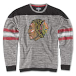 American Needle Preston Tee - Blackhawks - Adult