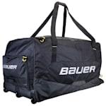 Bauer S19 Premium Goalie Wheeled Bag - Senior