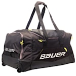 Bauer S19 Elite Wheel Hockey Bag - Senior