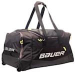 Bauer S19 Elite Wheel Hockey Bag - Senior