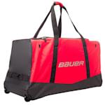 Bauer S19 Core Wheel Bag - Junior