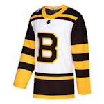 Adidas Boston Bruins 2019 Winter Classic Authentic Jersey - Adult