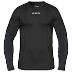 CCM Performance Compression Long Sleeve Top - Adult