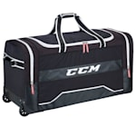 CCM 380 Deluxe Player Wheel Bag - 33 Inch - Junior