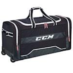 CCM 380 Deluxe Wheel Bag - 33 Inch - Junior