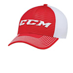 CCM Core Foam Mesh Flex Cap - Youth