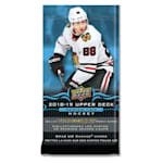 Upper Deck NHL Cards 2018/19 - Series Two