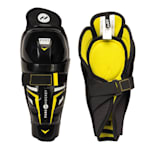 Pure Hockey PH1 Hockey Shin Guards - Youth