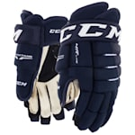 CCM Tacks 4R Lite Hockey Gloves - Junior