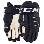 CCM Tacks 4R Lite Pro Hockey Gloves - Junior