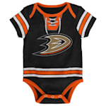 Adidas Hockey Pro Onesie Anaheim Ducks - Infant