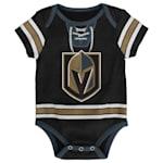 Adidas Hockey Pro Onesie Vegas Golden Knights - Newborn