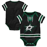 Adidas Hockey Pro Onesie Dallas Stars - Newborn