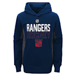 Adidas Chase the Puck Hoodie NY Rangers - Youth