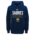 Adidas Chase the Puck Hoodie Buffalo Sabres - Youth