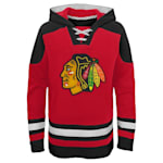 Adidas Ageless Must Have Hoodie - Chicago Blackhawks - Youth