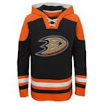 Adidas Ageless Must Have Hoodie - Anaheim Ducks - Youth