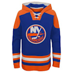 Adidas Ageless Must Have Hoodie - New York Islanders - Youth
