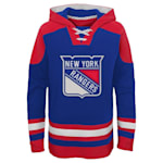 Adidas Ageless Must Have Hoodie - New York Rangers - Youth