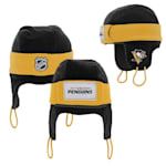 Adidas Pittsburgh Penguins Hockey Helmet Hat - Youth