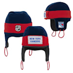 Adidas NY Rangers Hockey Helmet Hat - Youth