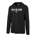47 Brand End Line Club Hoody LA Kings - Adult