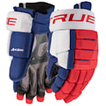 TRUE A4.5 Hockey Gloves - Senior