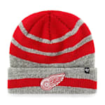 47 Brand Winslow Cuff Knit Hat - Detroit Red Wings - Adult