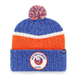 47 Brand Holcomb Pom Knit Hat - New York Islanders - Adult