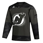 Adidas New Jersey Devils Military Appreciation Jersey - Adult