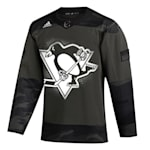 Adidas Pittsburgh Penguins Military Appreciation Jersey - Adult