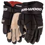 Sher-Wood REKKER M90 Hockey Gloves - Junior