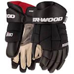 Sher-Wood REKKER M80 Hockey Gloves - Junior