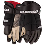 Sher-Wood REKKER M80 Hockey Gloves - Senior