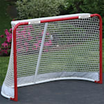 Lightning Sports 4x6 Folding Hockey Goal