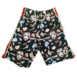 Flow Society Hat-trick Attack Shorts - Youth