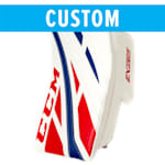 CCM Custom Extreme Flex 4 Goalie Blocker - Intermediate